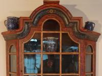 hanging locker baroque period