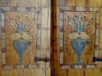wardrobe (single door)