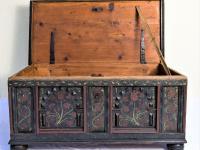box-chest Thüringen