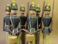 Spielzeugsoldaten