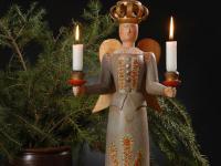 candlestick angel
