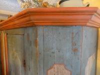 farmhouse wardrobe double door