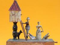 joanna-musical instrument